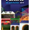 Cartel Ferias San Mateo 2014 Talavera de la Reina