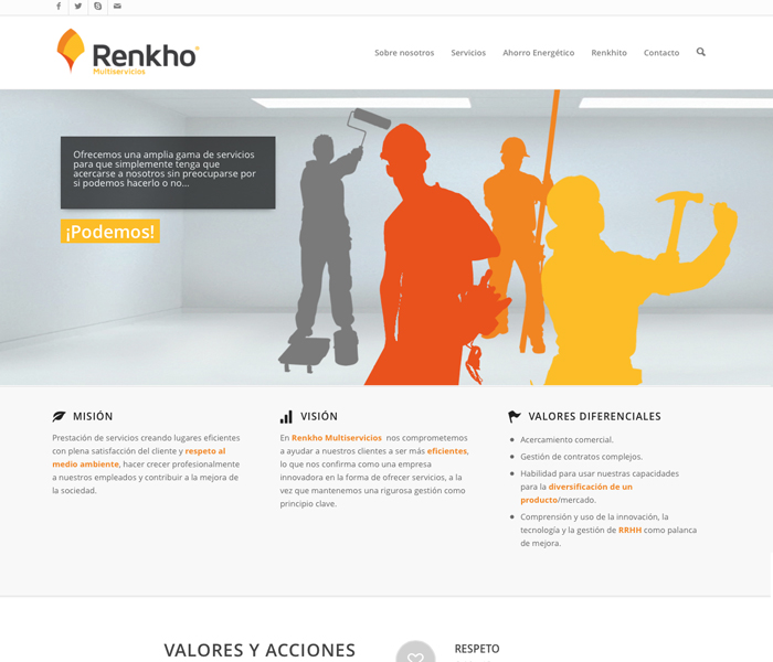 Renkho Multiservices