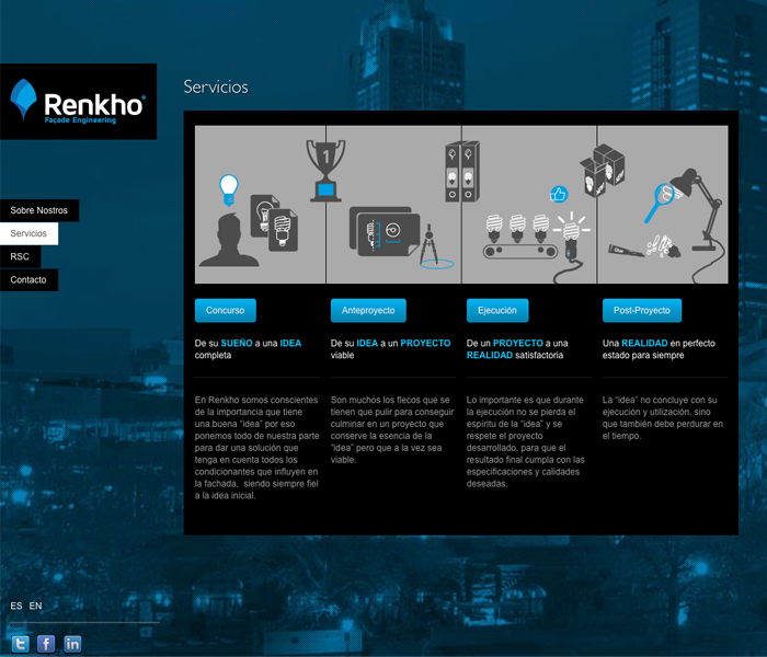Renkho Engineering